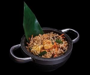 Рис Wok