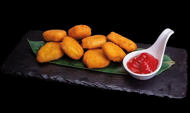 Наггетсы - доставка вкусной еды