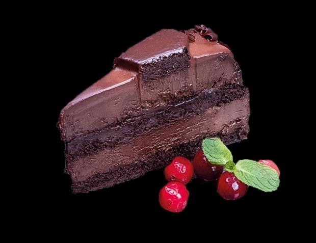 Шоколадный Рай - доставка вкусной еды