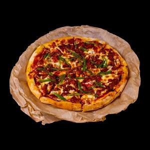 Пицца Чоризо 25 см.
