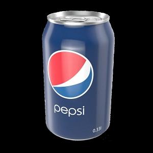 Пепси 0.33 мл.