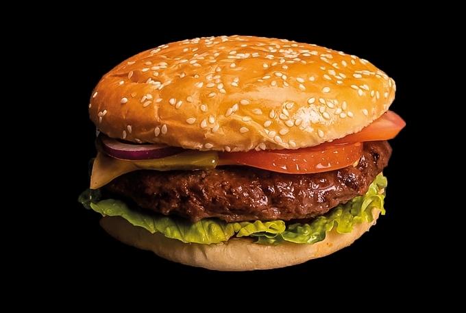 Бургер Нью-йорк - доставка вкусной еды
